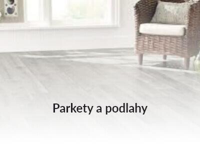 Parkety a podlahy ROLKOM