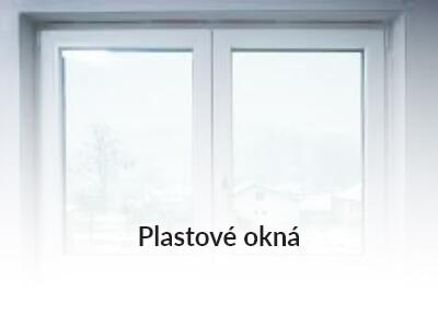 Plastové okná ROLKOM