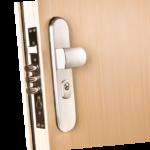 bezpecnostné kovanie dvere securido