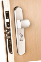 Securido bezpečnostné dvere